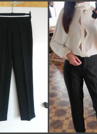 Элегантные  брюки  премиум-класса.   cambio (см.замеры) !