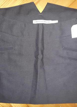 Оригинальная мини юбка от twenty8twelve! p.-eur 38