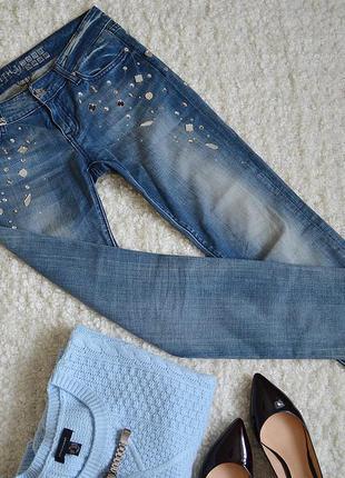 Італійські джинси eighth sin