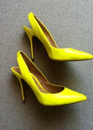 Лимонные лодочки