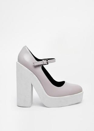 Шикарные туфли river island