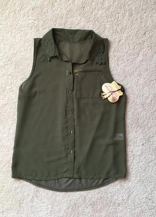Vera wang оригинал, блуза из сша