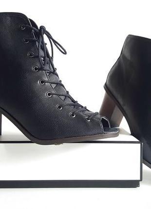 Шикарные ботиночки
