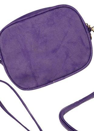 Очень красивая стильная сумка шикарного цвета