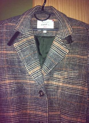Пальто inspired by anne l.