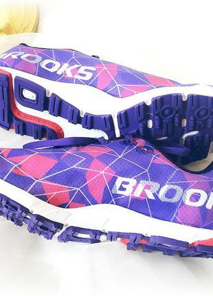 Классные кроссовки brooks usa