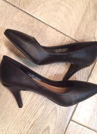 Туфли-лодочки dorothy perkins