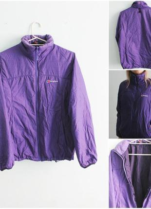 Курточка осень-весна  berghous