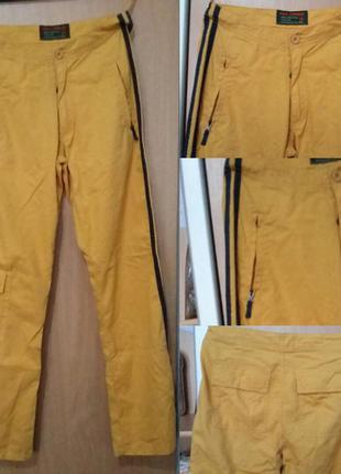 Фірмові штани