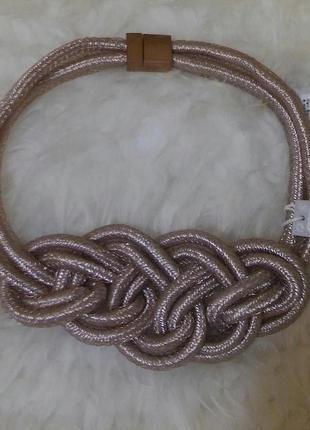 Cos ожерелье