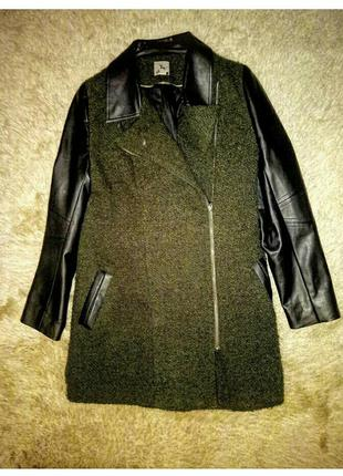 Пальто-косуха