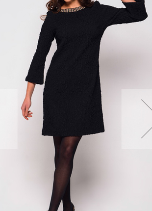 Изумительное дизайнерское платье iren klairie