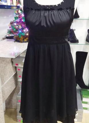 Італія.плаття anna sui,100%-шовк натуральний.дивіться всі мої оголошення.