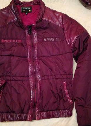 Курточка от freesoul