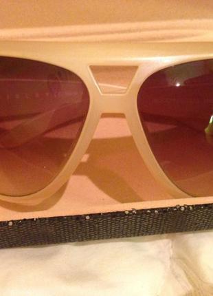 Бредовые очки sisley (оригинал!!!)