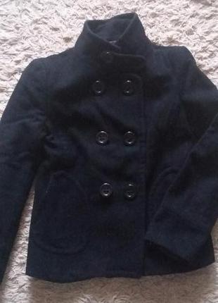 Кашемировое пальтишко,курточка next