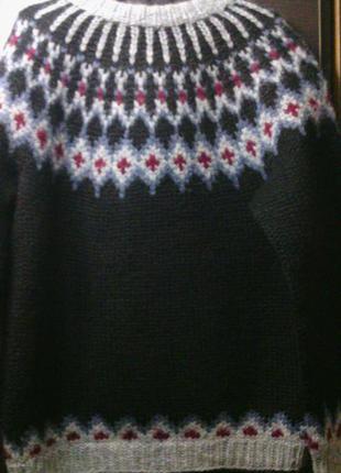 """Новый свитер   """" esprit"""" из 100% шерсти."""