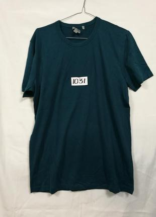 Оригинальная футболка от бренда cos разм s, l
