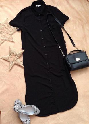 Черное платье charlotte russe