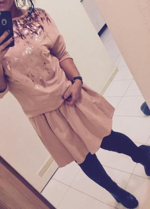 Платье новое n.every day
