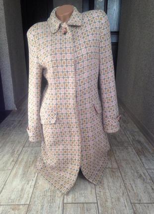 #демисезонное шерстяное пальто#пальто#шерстяное пальто#весеннее пальто#приталенное пальто#