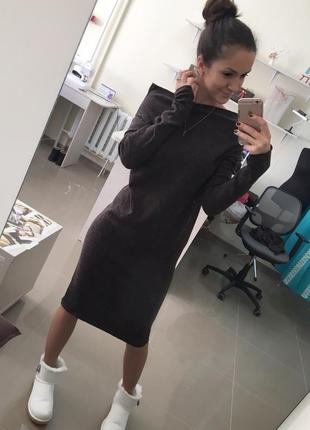 Платье от дизайн-студии jacket