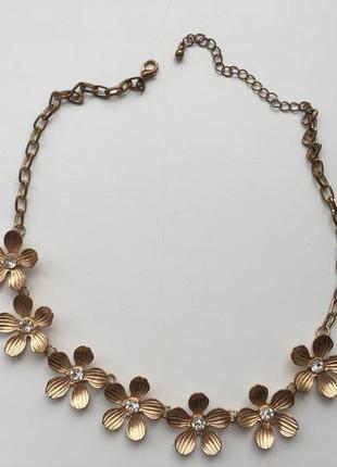 Ожерелье украшение