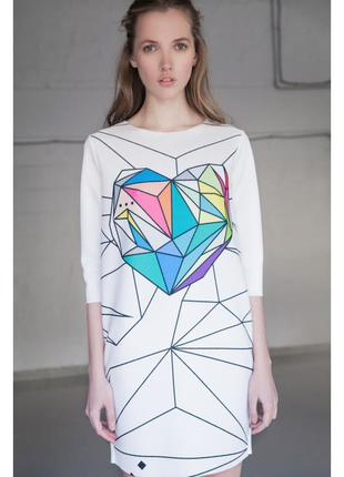 Платье marani