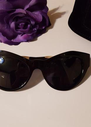 Солнечные очки river island cat eye