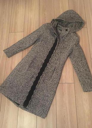Классическое осенне-весеннее пальто
