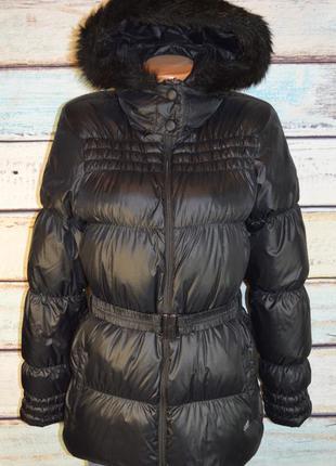 Пуховик adidas. р.м-л. отличнейшее состояние!!! куртка, зима, зимняя, спортиная, спортивного плана,