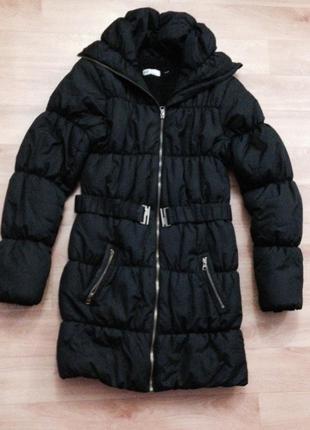 Зимняя курточка н&м