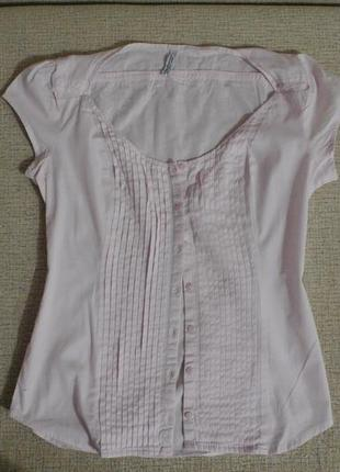Блуза блузка stradivarius