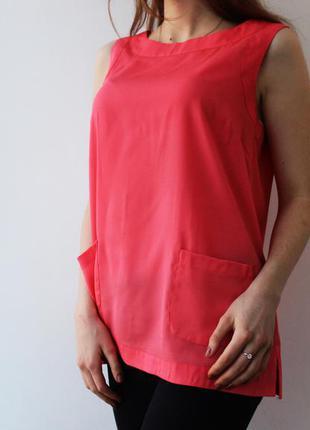 Dorothy perkins шикарная блуза