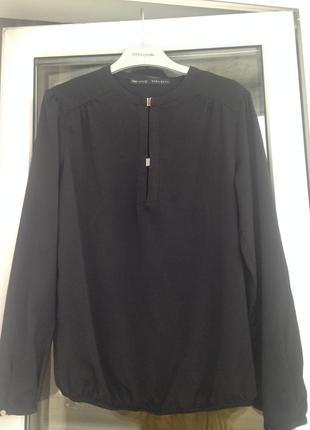 Блузка в ласточках