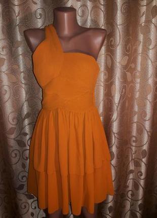 Очень красивое вечернее платье h&m