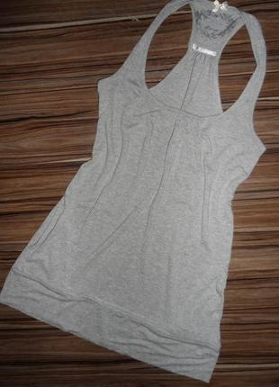 Плаття з карманами bershka