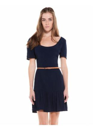Продам красивое платья bershka