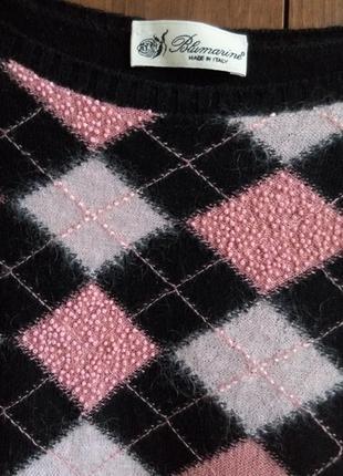 Нарядный свитерок tm blumarine