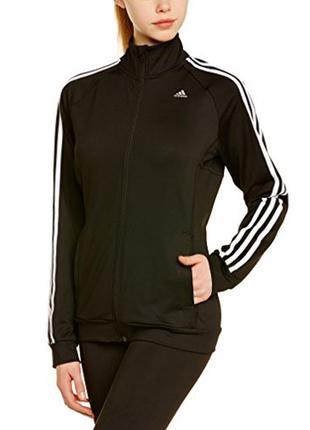 Классическая олимпийка/куртка для бега adidas climalite