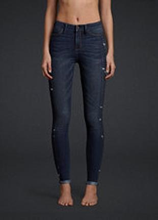 Hollister джинсы