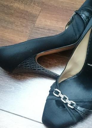 Красивейшые туфельки от vicini италия