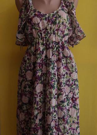 Платье lavand,испания