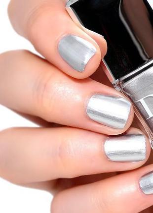 Лак для ногтей диор  dior vernis тон 001 miroir
