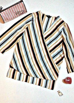 Шикарная новая блуза блузка new look