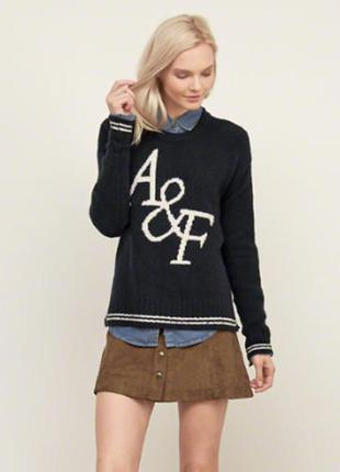 Abercrombie & fitch кофта