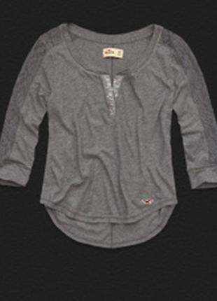 Hollister  блуза