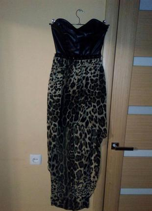 Стильне плаття dress code