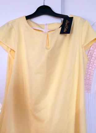 Супер платье от laura bettini