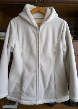 Тёплая весенняя куртка bhs